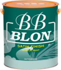 BB BLON INTERIOR SATIN FINISH