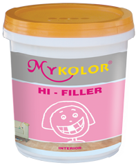 MYKOLOR HI FILLER INTERIOR