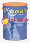 MYKOLOR SPECIAL ILKA FINISH