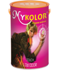 MYKOLOR TOUCH LOW ODOR