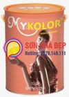 MYKOLOR TOUCH SHINY FINISH