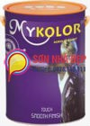 MYKOLOR TOUCH SMOOTH FINISH