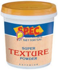SPEC TEXTURE PUTTY POWDER
