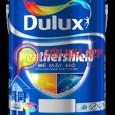 Dulux Weatheshield bề mặt mờ - màu Trắng (BJ8-2155)