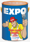 EXPO HIGH GLOSS ENAMEL