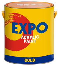 OEXPO GOLD FOR EXTERIOR