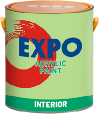 EXPO STYRENE ACRYLIC FOR INTERIOR