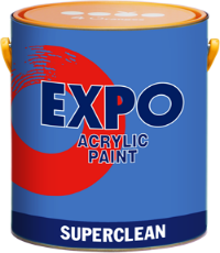 OEXPO SUPERCLEAN