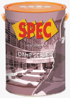 SPEC DAMP SEALER