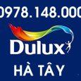 Dulux Hà Tây 0978148000