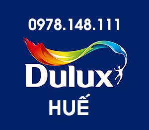 đại lý sơn dulux tại Huế