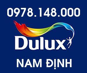 Sơn Dulux chính hãng Bình Minh tại Nam Định