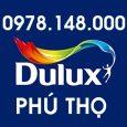 đại lý sơn dulux tại phú thọ