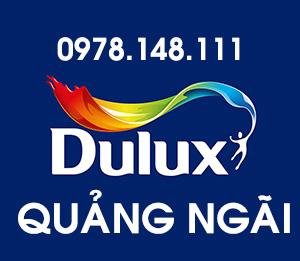 đại lý sơn dulux chính hãng tại quảng ngãi
