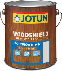 jotun Woodshield