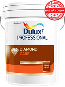 sơn dulux Professional Diamon Care