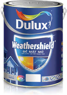 son Dulux Weathershield be mat mo