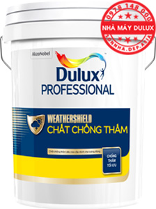 sơn chống thấm Dulux Professional Weathershield