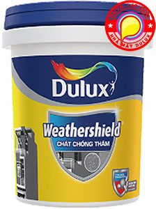 Sơn chống thấm Dulux Weathershield - Dulux Y65