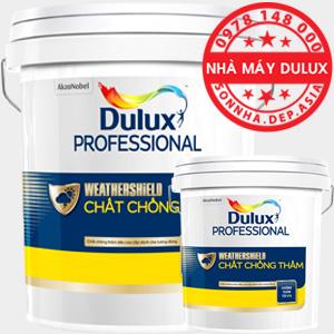 Sơn dự án Dulux Professional chống thấm chính hãng