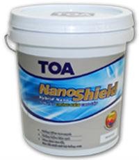 sơn lót toa nano shield