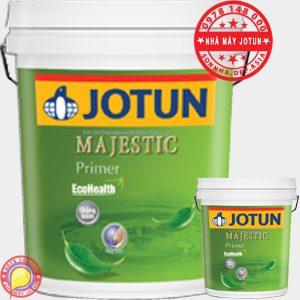 Sơn JOTUN Majestic Primer - Sơn lót chống kiềm trong nhà chính hãng JOTUN