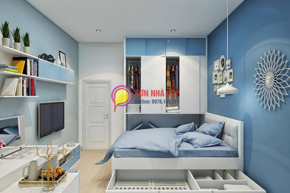 son-trong-nha-dulux- Ambiance- 5 in 1-1